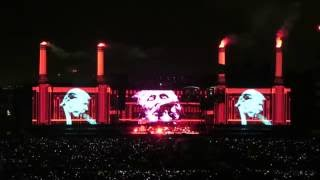Pigs (Three Different Ones) - Roger Waters Live Mexico 2016 - Foro Sol Sept 29