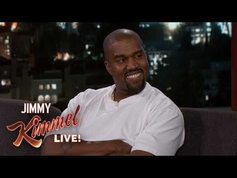 Kanye West on His Kids, His Fashion Brand, His Lyrics & His Porn Preferences