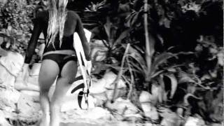 SPY Surf Commercial hits FUEL TV