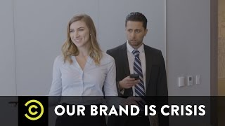 Our Brand Is Crisis - Uncensored