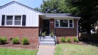 Newly Renovated 3BR Northside Richmond VA Home for Sale ++ $ 0 Down Possible++