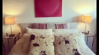 Feng Shui for Rest & Romance in the Bedroom!
