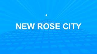 [srs] New Rose City V1.0   New City Map + Server