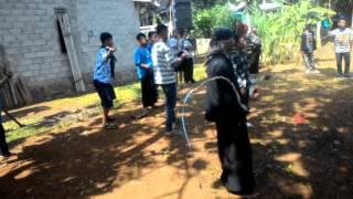 Surogimbal pemuda  kudur pimpinan mbah Dalimin