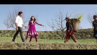 Latest Himachali Pahari Song 2016 | Pyar Kamli By Folk King Hemant Sharma | Music HunterZ