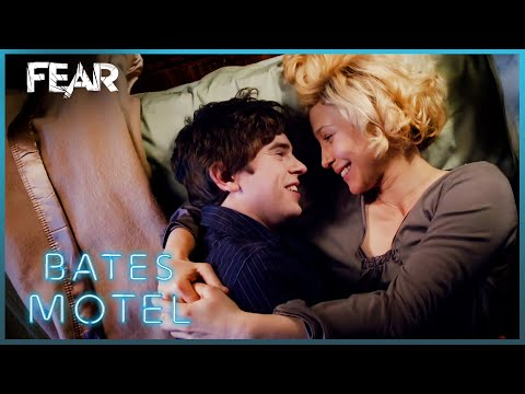 Norma And Norman s Relationship Through The Years Bates Motel