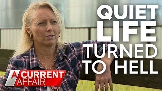 Packing plant moves in next door to quiet rural home | A Current Affair