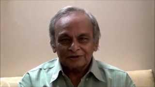 Music Director Anandji (Kalyanji-Anandji) on S.D. Burman Dada