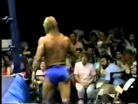 PH 8/18/89- Luger vs Rich Part 1