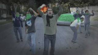 Free political prisoners in Iran. A Song by Hatef