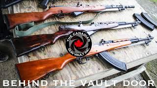 Behind The Vault Door - 016 - SKS Prohibited?