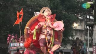 Bappa Morya Re Song Video - Pralahad Shinde - Ganpati Song