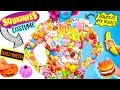 Download Video Download FULL BODY OF 500 SQUISHIES: SQUEEZE ME In This Interactive Stress Toy Halloween Costume! 3GP MP4 FLV