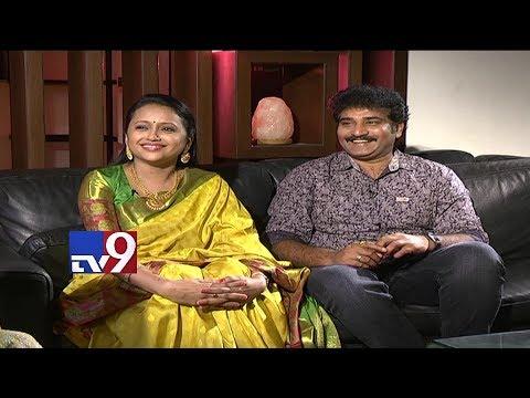 Anchor Suma with Rajiv Kanakala || Fun Filled Interview || TV9 Exclusive