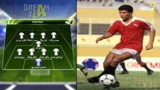 وليد صلاح الدين يختار.. أفضل 11 لاعب في تاريخ مصر