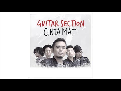 #CintaMati: GUITAR SECTION