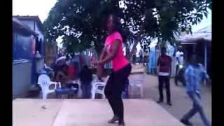 Bleu-Gris Village: la base du Mapouka & du Kuitata en Abidjan