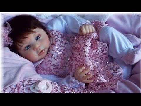 Chegada da minha bebê reborn Clara!