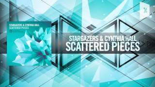 Stargazers & Cynthia Hall - Scattered Pieces FULL (Amsterdam Trance)