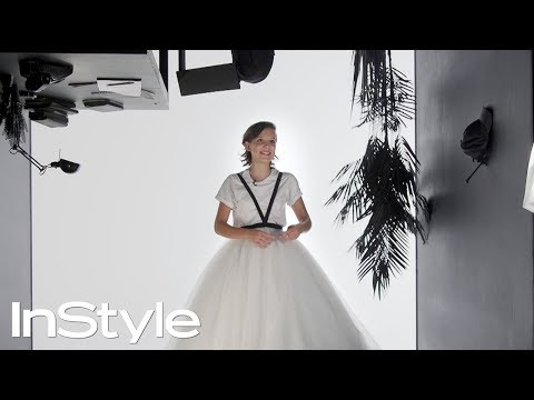 11 Questions with Eleven Millie Bobby Brown InStyle