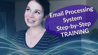 EPS EMAIL PROCESSING SYSTEM 2017 BEST TRAINING