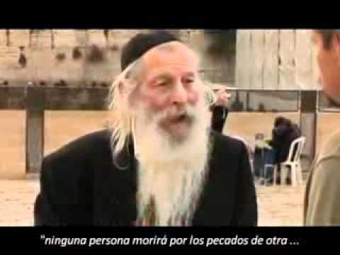Respuesta de Rabino Judío a Pastor Evangélico