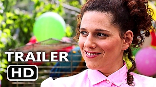 THE WEDDING PLAN (Romance Comedy, 2017) - Trailer