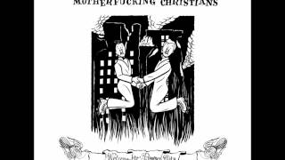 Motherfucking Christians - Faggot Nigger's Kyke Meth-Head Mother Fucking Christians