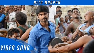 Chandi Veeran | Alta Maappu | Video Song | TrendMusic