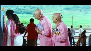 Alasyam Amritham | Hot Aunty Comedy Scene | Nikhi, Madalasa Sharma