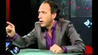 Carlos Galdos  en No Culpes a la Noche 1