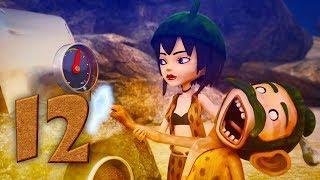Oko Lele - Episode 12 - The electric car - animated short CGI - funny cartoon - Super ToonsTV