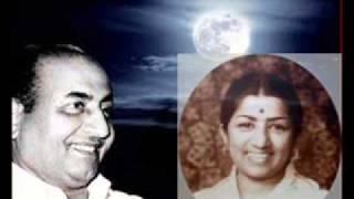 Lab pe fariyad hai Mohd Rafi, Lata Mangeshkar & Geeta Roy