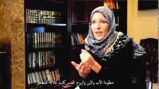 American converted to Islam because of fasting and Ramadan  أمريكا تدخل الاسلام|والسبب | صيام رمضان|