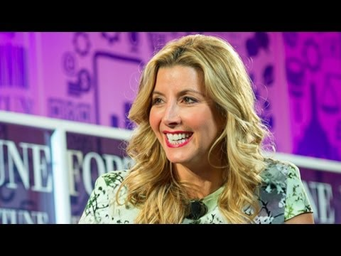 Sara Blakely My inspiration was my own butt Fortune