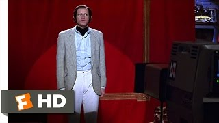 Man on the Moon (2/9) Movie CLIP - Mighty Mouse is on the Way (1999) HD