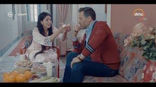 لما جوزك يتلكك على أي حاجه عشان يعمل معاكي خناقة .. ( كوميديا بين منيرة وخالد ) #الطوفان