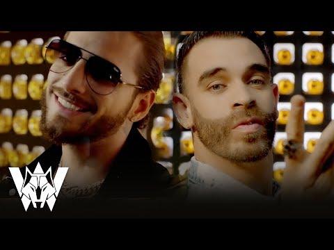 Xxx Mp4 Bella Remix Wolfine Y Maluma Video Oficial 3gp Sex