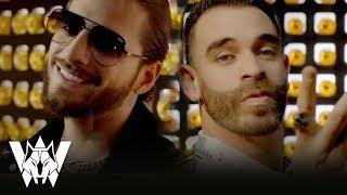 Download Bella Remix, Wolfine y Maluma - Video Oficial