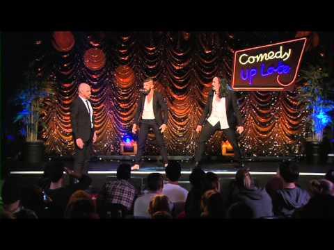 Xxx Mp4 Aunty Donna 2016 Comedy Up Late On ABC1 Ep4 3gp Sex