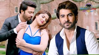 শাকিবকে নিয়ে এবার যা বললেন জিৎ l Shakib Khan Bhaijaan Jeet Sultan Movie Latest News l Anondo Vubon