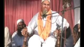NEW Video  Shan e hazrat owais qarni raBy Nujam Sha sahb