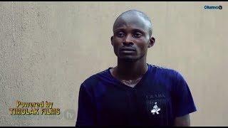Disable ( Sho mo age mi) Yoruba Movie 2018 Showing Next On OlumoTV