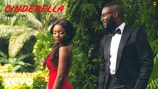 Falz, SIMI - Cinderella (Official Audio)