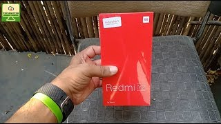 Xiaomi Redmi Y2 Unboxing And First Impression [Hindi]