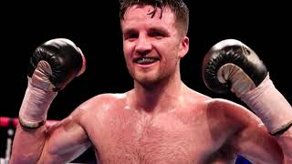 TED CHEESEMAN vs ANTHONY FOWLER FOR THE BRITISH TITLE LOOMING?!!