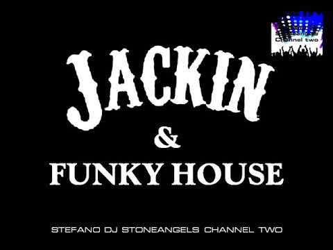 Xxx Mp4 JACKIN HOUSE FUNKY HOUSE 2018 CLUB MIX 3gp Sex