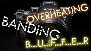 HOW TO FIX THE SONY A9