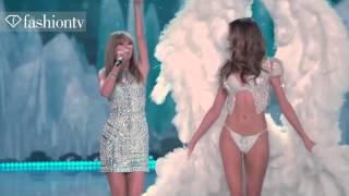 Dünya hala Victoria's Secret 2013'ü konuşuyor!