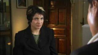 MSNBC Interview with now arrested human rights lawyer Nasrin Sotoudeh - Iran Tehran 2009